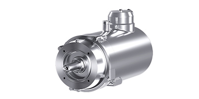 Motors for Food and Beverage