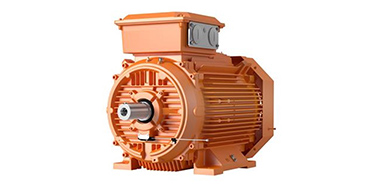 Motors for High Ambient Temperatures