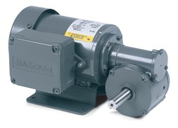 Gear motors & Speed Reducers